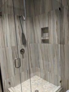 new look shower