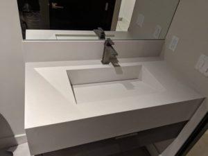 new look sink